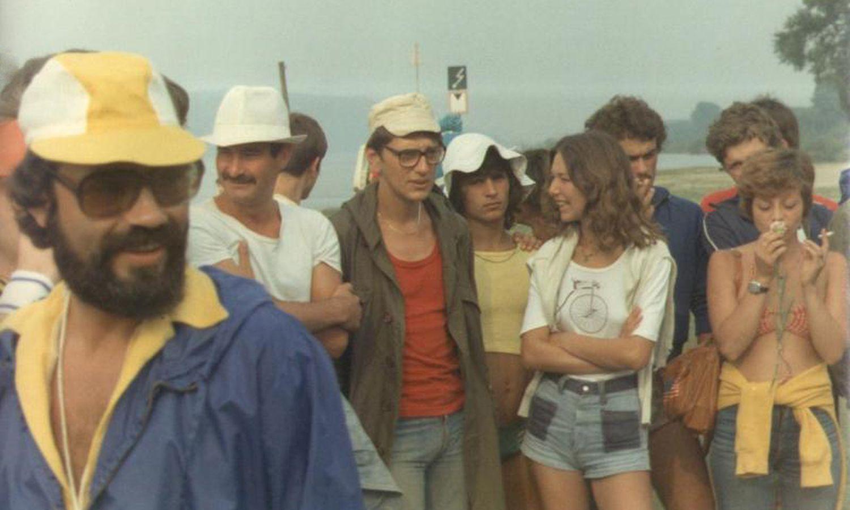 cele mai bune filme românești, Croaziera (1981)